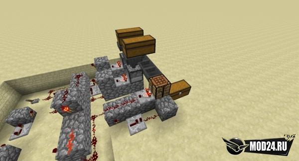 RedstonePlusPlus [1.12.2]