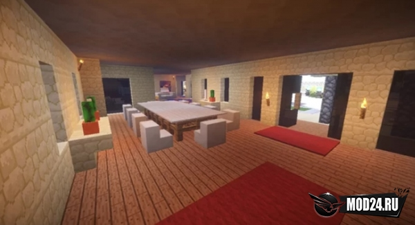 The Best Mansion In Los Angeles [1.12.2]