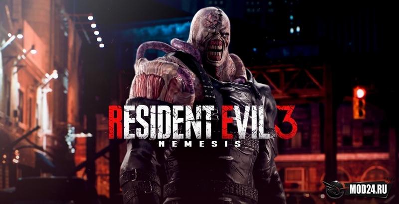 Превью Демо Resident Evil 3 Remake