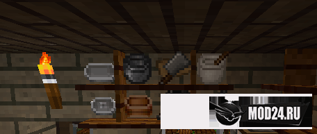 HarvestCraft [1.12.2]