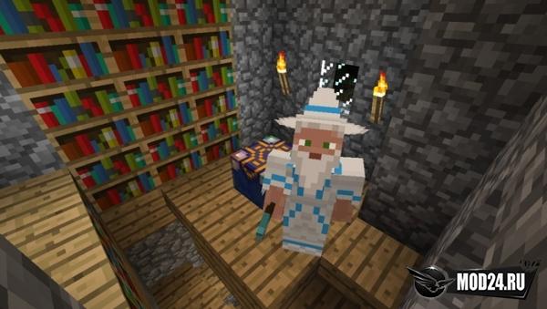 Electroblob's Wizardry [1.12.2]