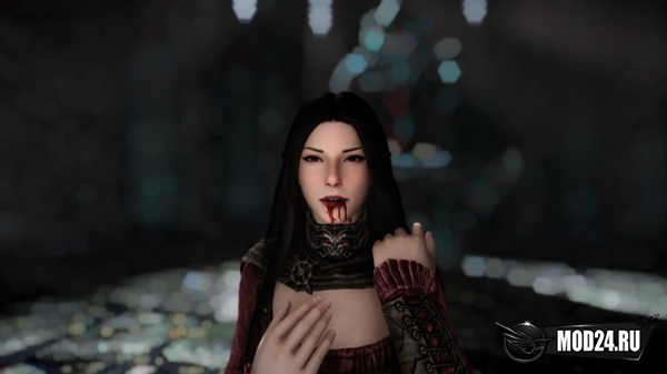 Принцесса замка Волкихар